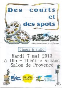 zEX 2013 soirée vidéo1