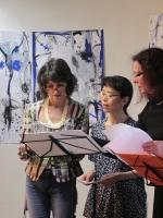 Les Archipels de la poésie 2014